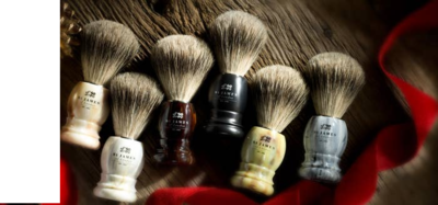 Shaving Brushes - Super Badger