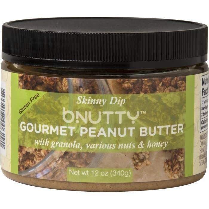 Gourmet PB