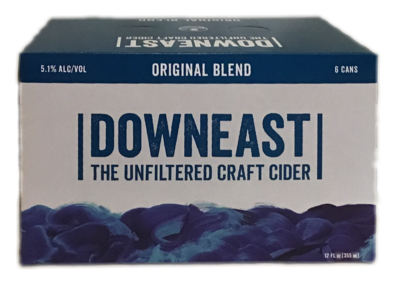 6-PACK ORIGINAL Downeast
