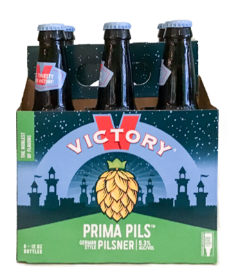 6-PACK Victory Prima Pils