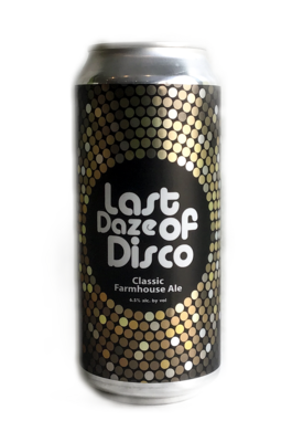 Stillwater Last Daze of Disco