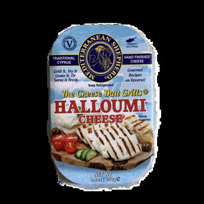 Mediterranean Shepherd halloumi cheese (8.8 oz.)