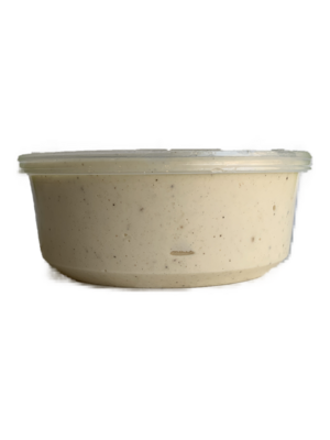 housemade biercheese 8 oz. container