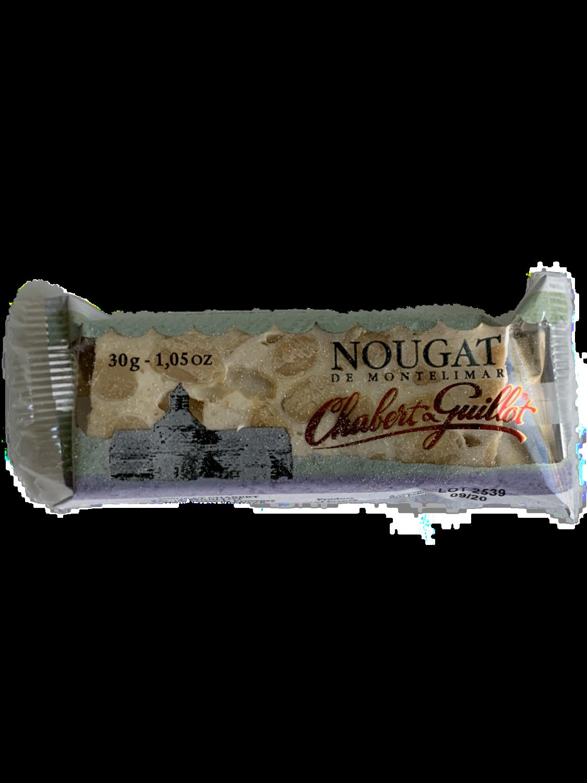 Nougat  Chabert and Guillot 30g