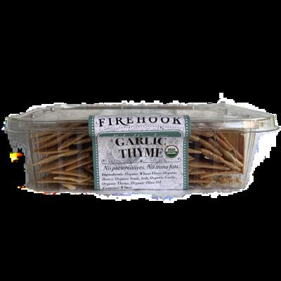 Firehook Garlic Thyme