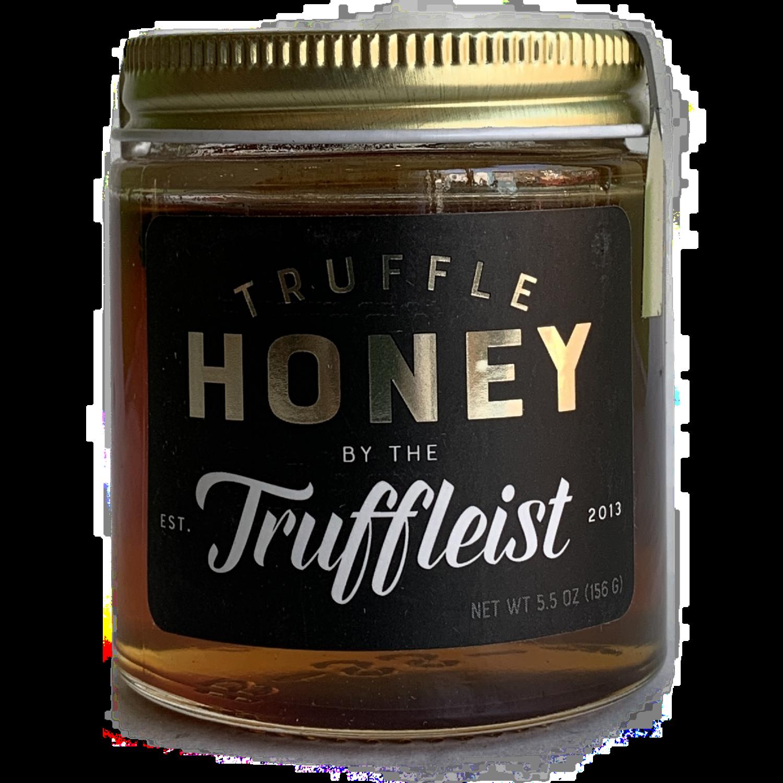 Truffleist Truffle Honey