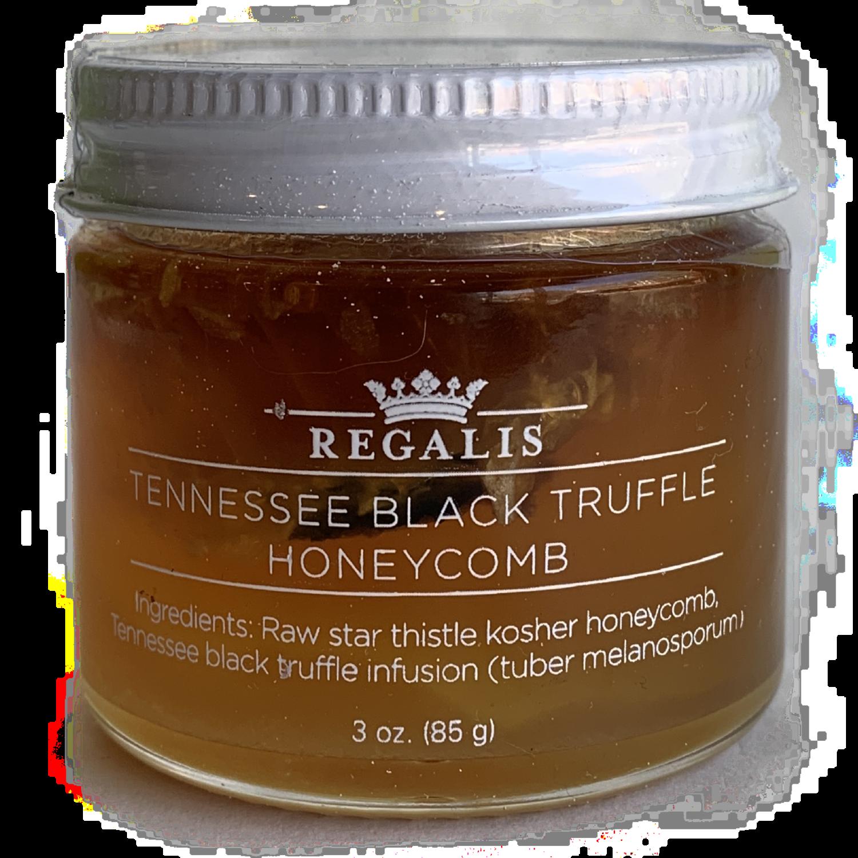 Regalis Truffle Honeycomb