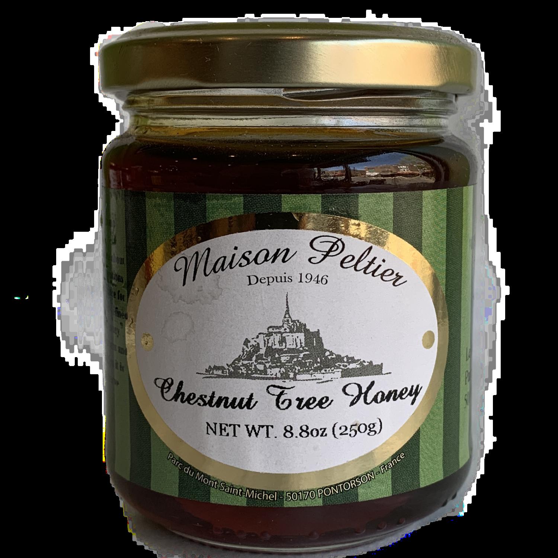 Peltier Chestnut Honey