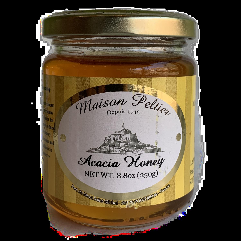 Peltier Acacia Honey