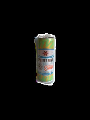 Sixpoint Spritzer Bomb
