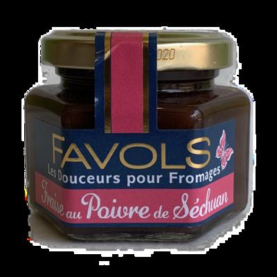 Favols Strawberry Fraise