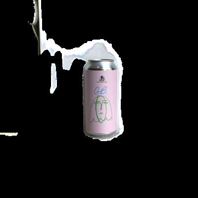 Dutchess Ales Ghost Beer