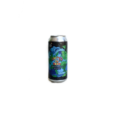 Five Boroughs United By Beer