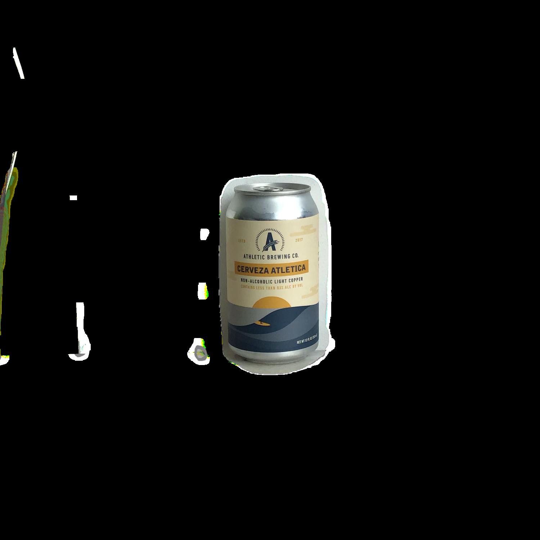 Athletic Brewing Co Cerveza Athletica