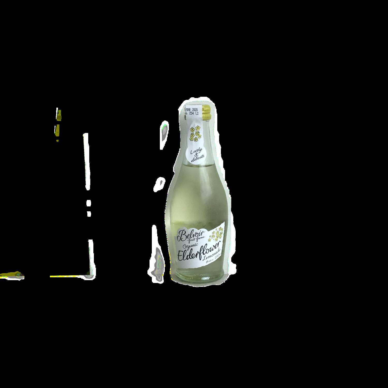Belvoir Elderflower Lemonade small.