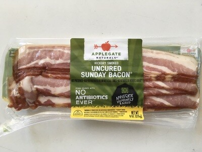 Deli / Meat / Applegate Sunday Bacon