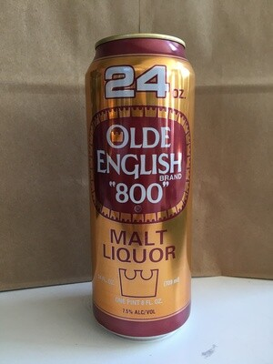 Beer / 24 oz / Olde English 24oz