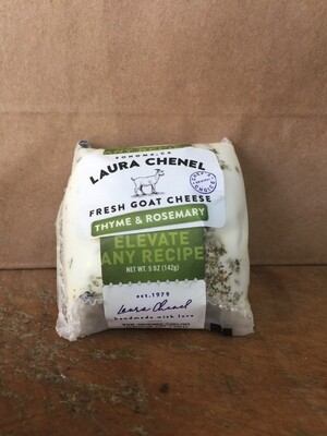 Deli / Cheese / Laura Chenel Chevre, Herb