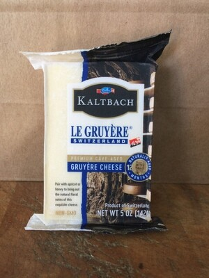 Deli / Cheese / Emmi Le Gruyere, 5 oz.