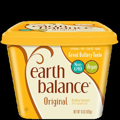 Dairy / Butter / Earth Balance 15 oz