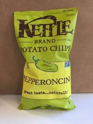 Chips / Big Bag / Kettle Chips Pepperoncini 5 oz.