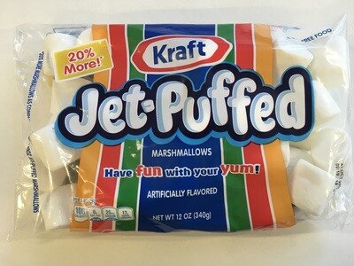 Grocery / Baking / Jet Puffed Marshmallows