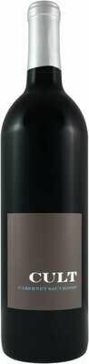 Wine / Red / Cult Cabernet Sauvignon