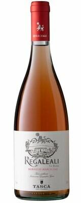 Wine / Rose / Tasca Regaleali Le Rose