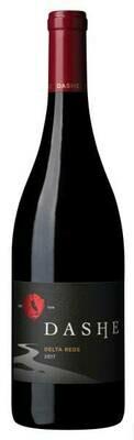 Wine / Red / Dashe Delta Reds