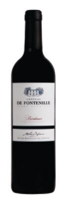 Wine / Red / Chateau de Fontenille Bordeaux
