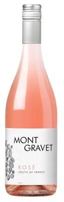 Wine / Rose / 2019 Mont Gravet Rose