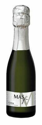 Wine / sparkling / Mas Fi Brut Cava, 187 ml