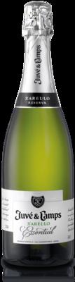 Wine / sparkling / Juve Y Camps Zarel-lo Essential Cava