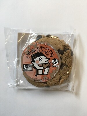 Cookies / Fresh Baked / ABC Explosive Espresso Chip
