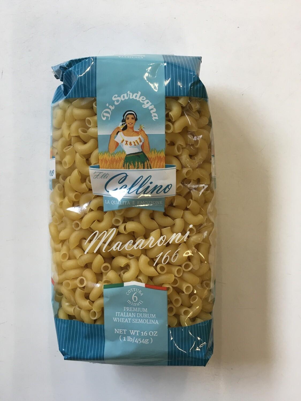 Grocery / Pasta /  F.lli Cellino Macaroni 1 lb.