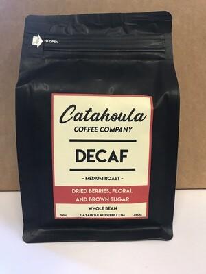 Coffee / Beans / Catahoula Coffee Decaf