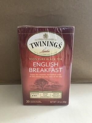Beverage / Tea / Twinings English Breakfast
