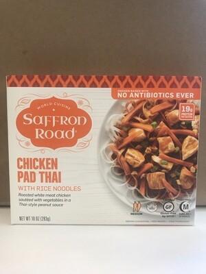 Frozen / Entree / Saffron Road Chicken Pad Thai