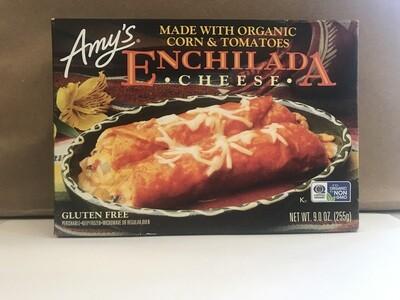 Frozen / Entree / Amy's GF Cheese Enchilada (Gluten Free)