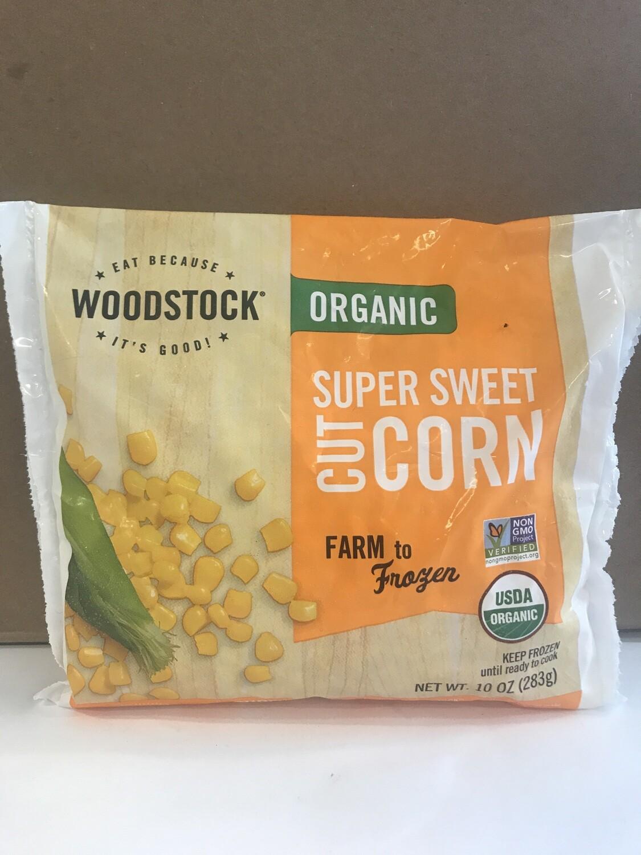 Frozen / Vegetables / Woodstock Corn, 10 oz