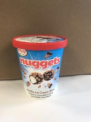 Frozen / Ice Cream Novelty / It's It Nuggets