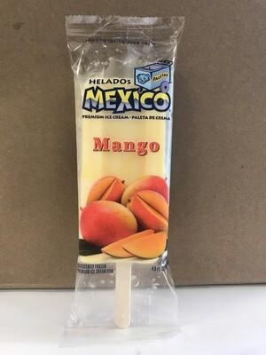 Frozen / Ice Cream Novelty / Helados Mango Cream