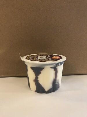 Frozen / Ice Cream Novelty / Chocolate sundae cup