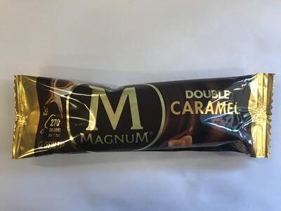 Frozen / Ice Cream Novelty / Magnum Double Caramel Bar
