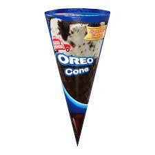 Frozen / Ice Cream Novelty / Giant Oreo King Kone