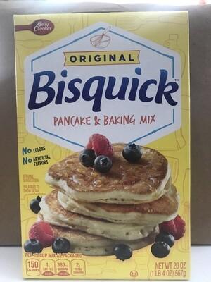 Grocery / Baking / Bisquick