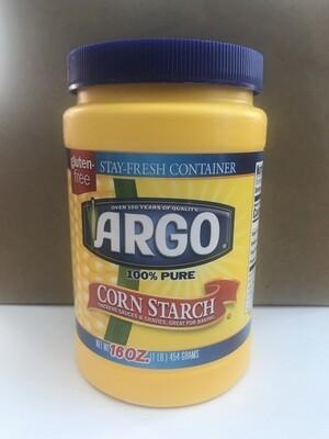 Grocery / Baking / Argo Corn Starch, 16 oz.