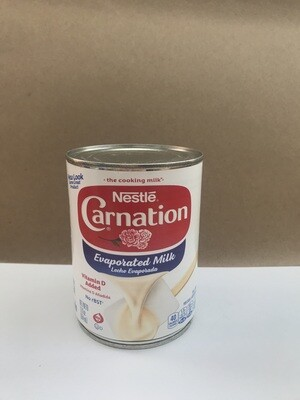 Grocery / Baking / Carnation Evaporated Milk