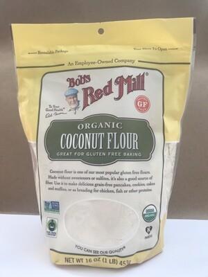 Grocery / Baking / Bob's Organic Coconut Flour