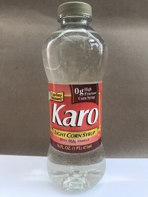 Grocery / Baking / Karo Corn Syrup 16oz